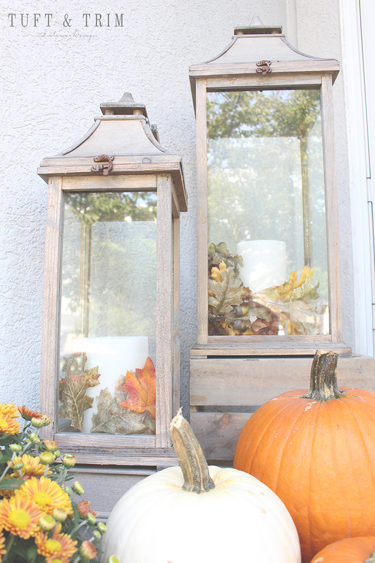 5 Tips for Creating an Elegant Fall Home. Warm it up
