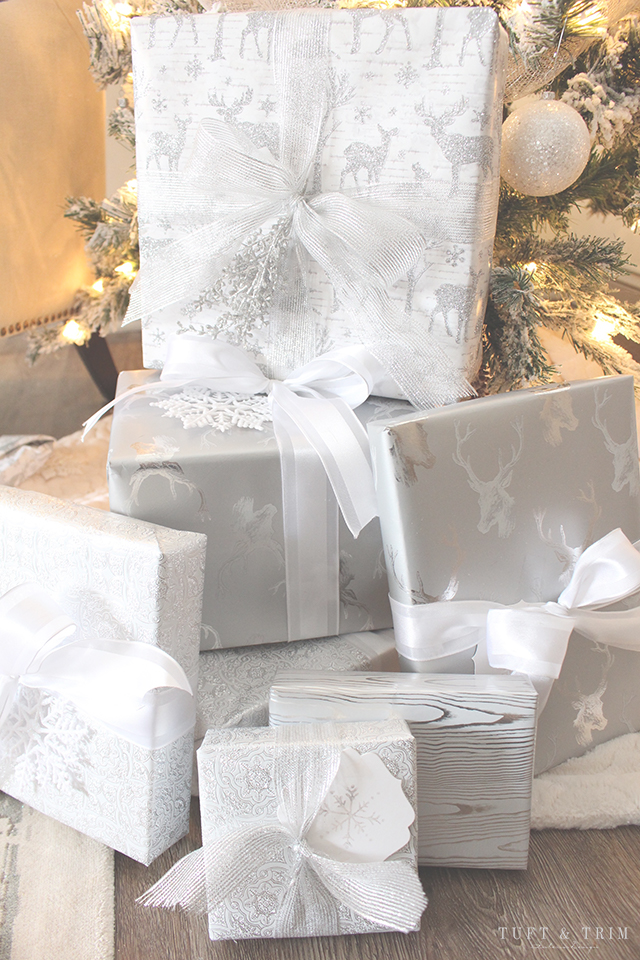 Gift Wrapping Tips for the Holidays