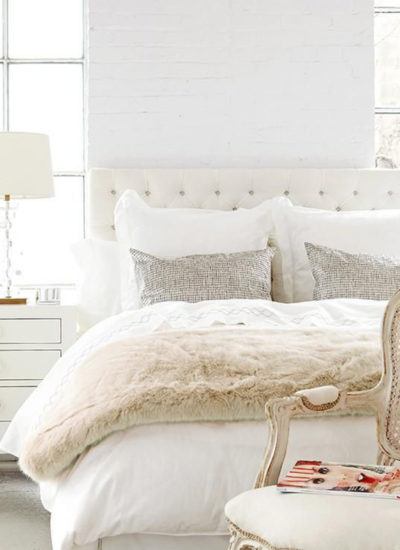 Top Favorite Neutral Pillows & Where To Find Them
