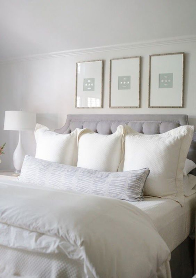 Top Favorite Neutral Pillows & Where to Find them: Euro Pillows