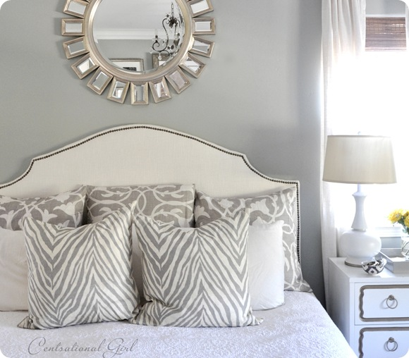 Top Favorite Neutral Pillows & Where to Find them: Patterned Pillows