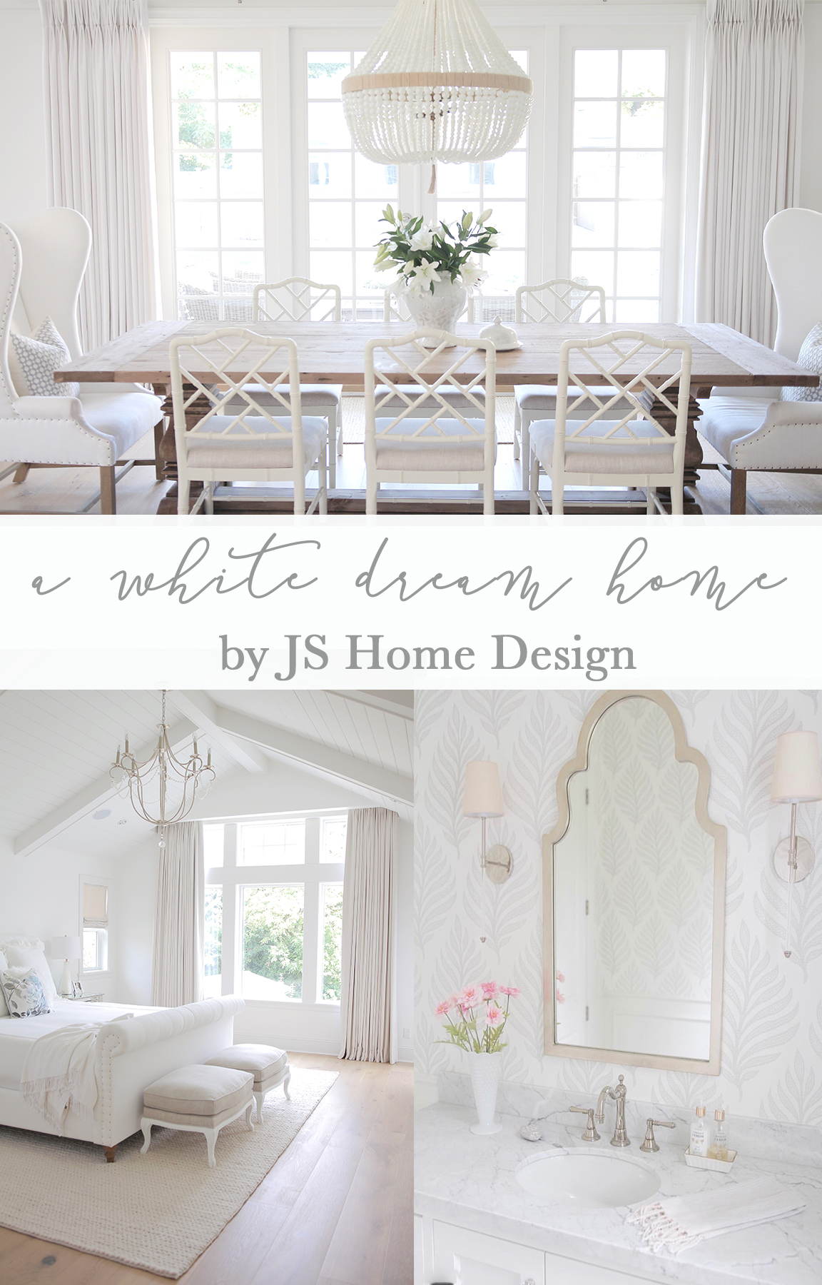 a white dream home by js home design tuft trim On js home design