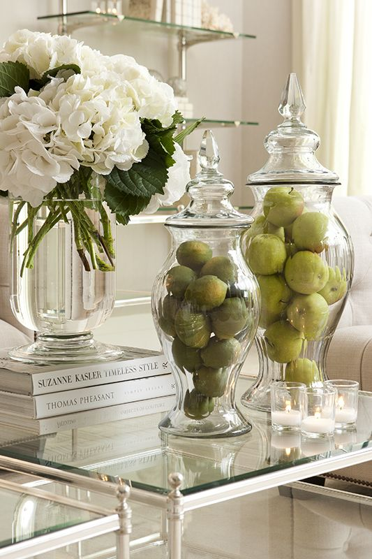 Designer Tips For Styling A Coffee Table Tuft Trim