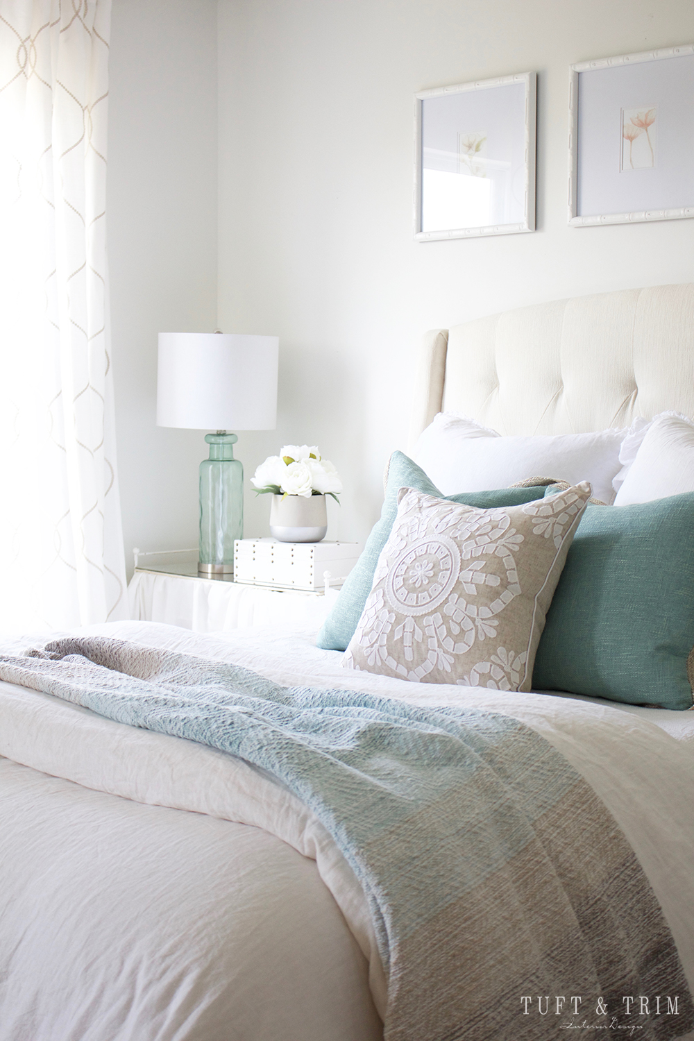 Easy Decorating Tips for Updating Your Bedroom on a Budget ...